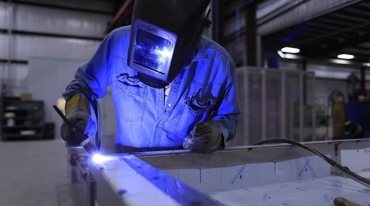 Sector Metalmecánico, uno de los más grandes del país